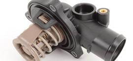 Термостат Audi Q7 (2006-2015)