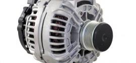 Генератор Audi Q5 (2008-2016)