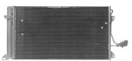 Радиатор кондиционера Audi Q7 (2006-2015)
