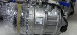 Компрессор кондиционера Audi Q7 (2006-2015)