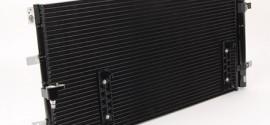 Радиатор кондиционера Audi Q5 (2008-2016)