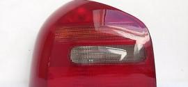 Фонарь левый задний Audi A3 (1996-2003)