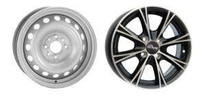 Выбор автомобильных дисков для Audi: литые, кованые или штампованные